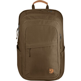 Fjällräven Räven 28 Backpack dark sand